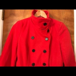Zara Jackets & Coats - Zara Coat